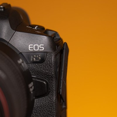 DPReview TV: Canon R5 firmware update 1.3 review