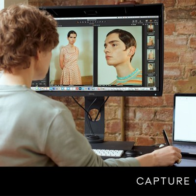 Capture One 21 update released, adds new Magic Brush, improved Exporter and more