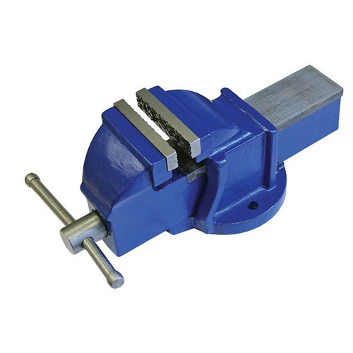 Industrial Machinery Bench Vice Manufacturer From Mumbai