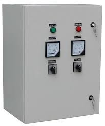 Automatic Transfer Switch  Double Power Automatic
