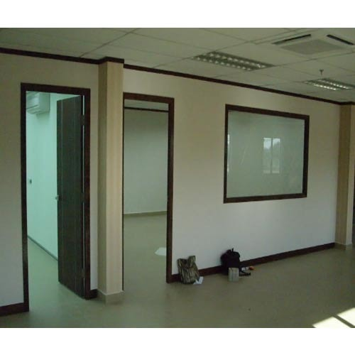 Wood Partition Gypsum Board Partition Wholesaler From