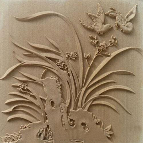 Natural Sandstone 3D Wall Art, Wall Art - G. G. Fashion, Delhi ID