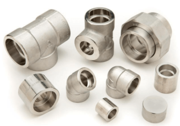 Image result for nickel alloy forged fittings