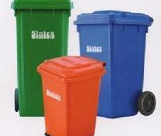 Sintex Dustbin