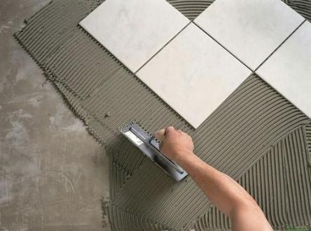 Tile Adhesives  Tiles Marble Adhesive   Sadashiva Nagar  Bengaluru     Tile Adhesives
