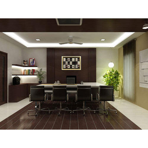 15 Latest And Beautiful Ideas Of Office Interior Designs
