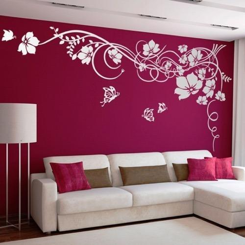 Wall Painting Fancy Wall Painting Services Architect Interior Design Town Planner From Surat