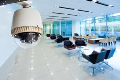 CCTV for Office