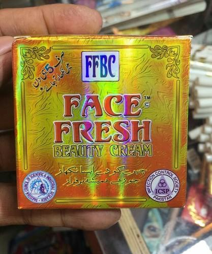 Face Fresh Cream K Faidy
