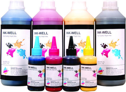 Inks For Hp Inks For Hp 6100 Manufacturer From Mumbai