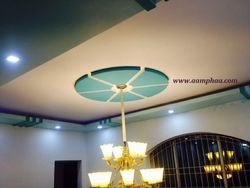 Design Ceiling For Hall