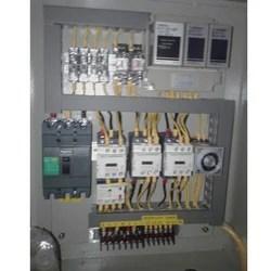 Three Phase Motor Starter Control Panel  Three Phase Electronic Pump Control Panels