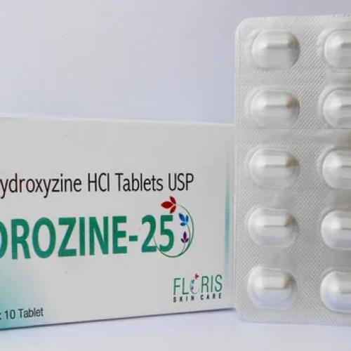 Buy Hydroxyzine