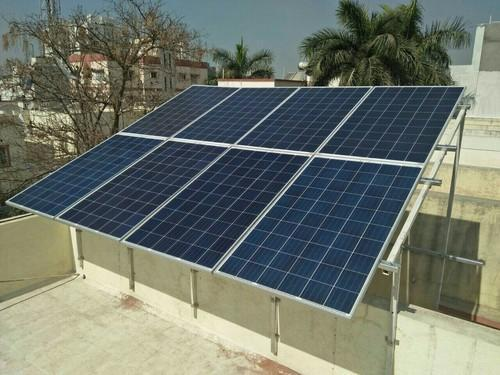 2kW Solar Rooftop Power System at Rs 35000/kilowatt ...
