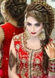 Vlcc Professional Bridal Makeup Service