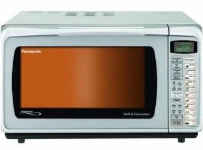 panasonic convection type microwave oven