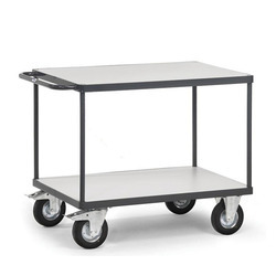 2 Tier Trolley 2 Tier Service Trolley Latest Price Manufacturers Amp Suppliers