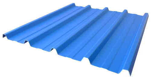 JSW Colour Coated Sheet  AZ 70  0 50 Mm Thickness at Rs 320  square     JSW Colour Coated Sheet  AZ 70  0 50 Mm Thickness