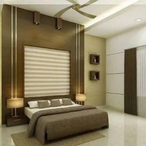 Modern Bedroom Design Services, Bedroom Suite Designers ...