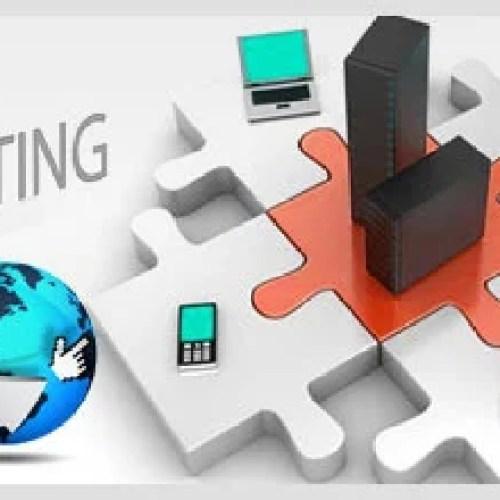 Web Hosting Services Website Domain Hosting Service Mega Xplorer Delhi Id 11085936030