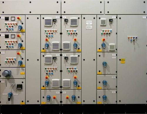 Control Panel Electric Control Panel Manufacturer from