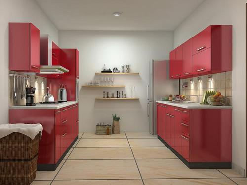 Best U Shaped Kitchen Designs
