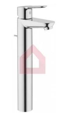 grohe single lever basin mixer