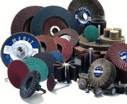 Norton Abrasive Tool, Abrasives & Grains | S. B. Agencies ...