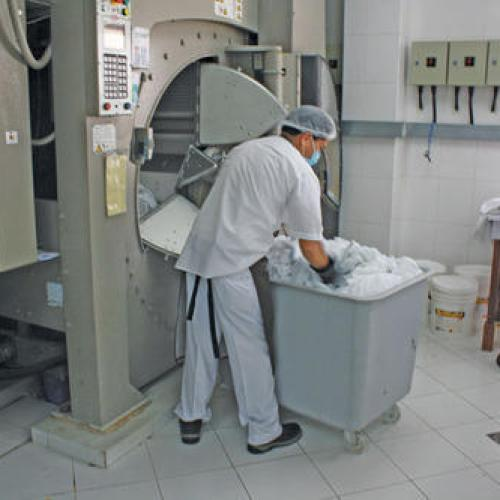 Laundry Business - How to Enter the Laundromat Business