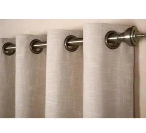 fancy curtain rod