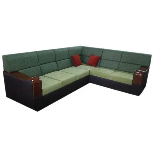 l shaped wooden sofa set brokeasshomecom
