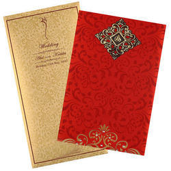 Wedding Invitation Card At Rs 1000 100 Cards Id 5903044948