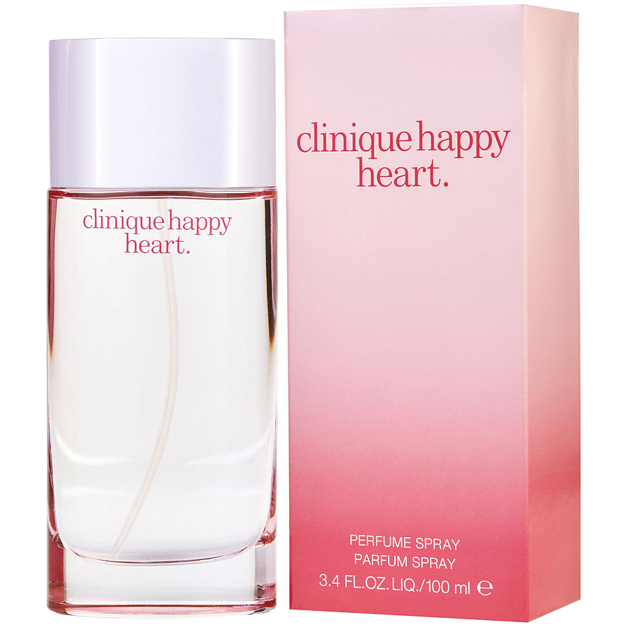 Happy Heart Parfum By Clinique