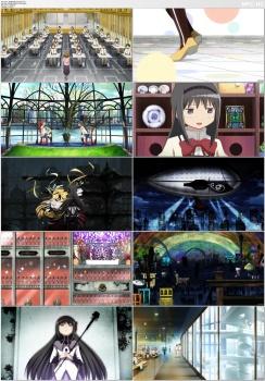 Download Subtitle indoMahou Shoujo Madoka★Magica Movie 3: Hangyaku no Monogatari