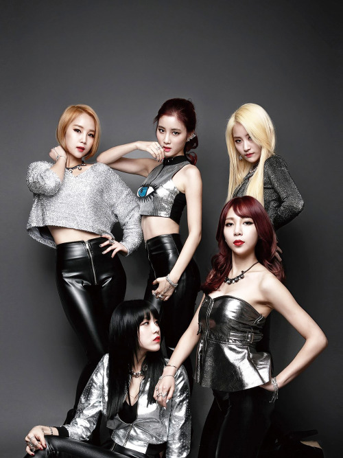 [OFFICIAL] TAHITI – Concept Photo For 'Fall Into Temptation' 1500x2000
