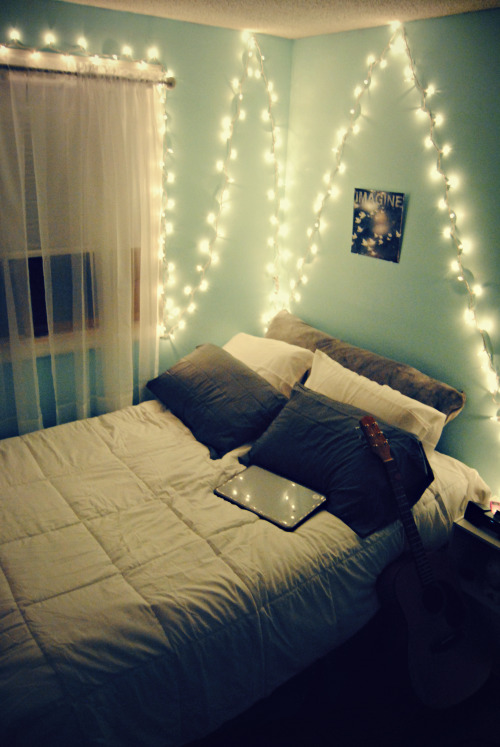 Mint Green Bedroom Tumblr