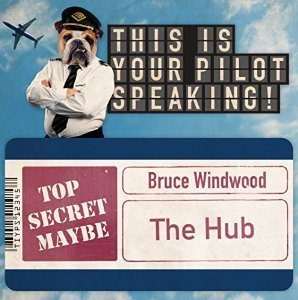 The Hub by Bruce Windwood