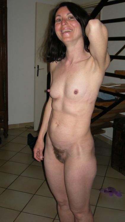 Astrid m. fünderich nude