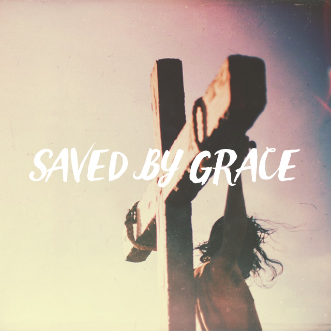 """hecallsmelovely:  Grace isn't just forgiveness, it is forgiveness fueled by surrender. Jesus said, """"Father, forgive them, for they don't know what they are doing, [as He hung on that beautiful cross after being beaten and mocked]"""" (Luke 23:34). It was in His great love that the Father gave the Son. It was out of love that Jesus gave Himself (Rom. 3:16; Eph. 5:26). The taking, the having of Jesus, is the entrance into a life in the love of God. This is the highest life (John 14:21,28; 17:23,26; Eph. 3:17,18). Through faith we must press into love and live there (1 John 4:16-18)."""