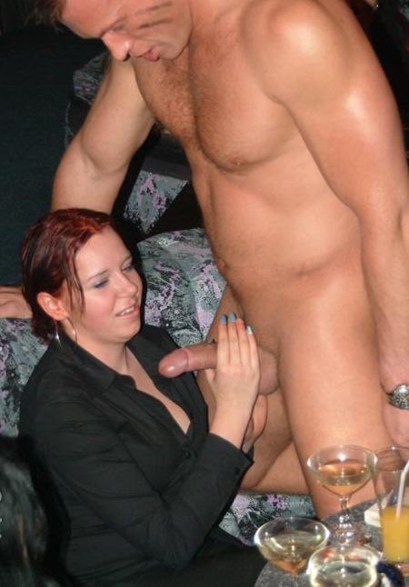 Male Stripper Handjob  Cfnm Sex-1129