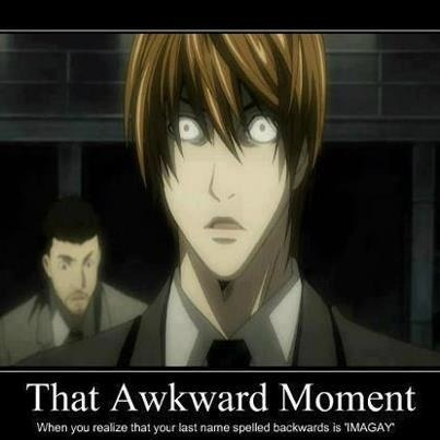 Death Note Memes Or Funny Images The Duck Squad