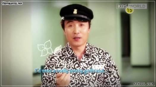 School 2013,School Season 5,Jang Na Ra, Jung In Jae,Choi Daniel , Kang Se Chan,Lee Jong Suk , Go Nam Soon,60 Dak., 16 bölüm, 2012,Güney Kore, Park Se Young,Ryu Hyo Young,Jun Soo Jin,