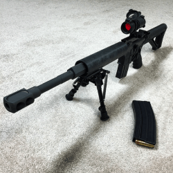 guns french rifle weapons hk firearms Tactical special ...