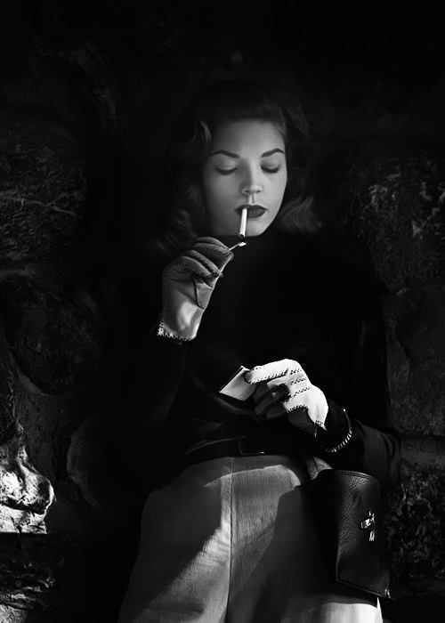 """""""You don't always win your battles, but it's good to know you fought."""" Lauren Bacall."""