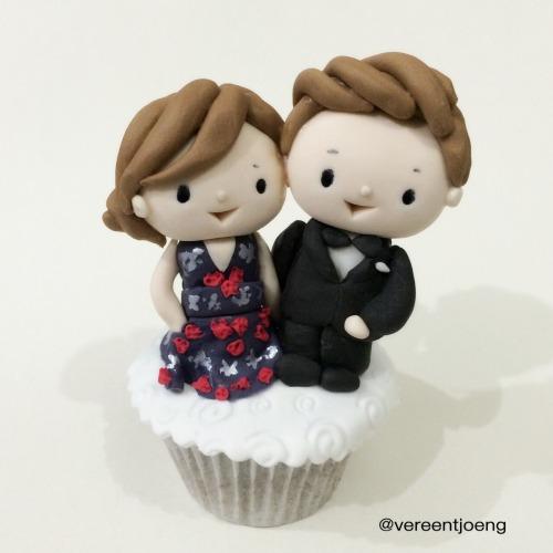 Cumbercupcake: Ben and Sophie at The Golden Globe Awards.