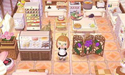 animal crossing decor ideas! - bewareofpotato: tried to ... on Animal Crossing Kitchen Ideas  id=73523
