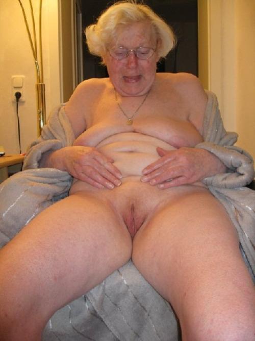 Oma Pussy Pics