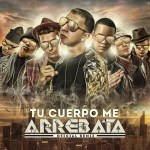 Trebol Clan Ft. J King, Maximan, D.Ozi, J Alvarez, Franco el Gorila & Jowell – Tu Cuerpo Me Arrebata (Remix) (Itunes)