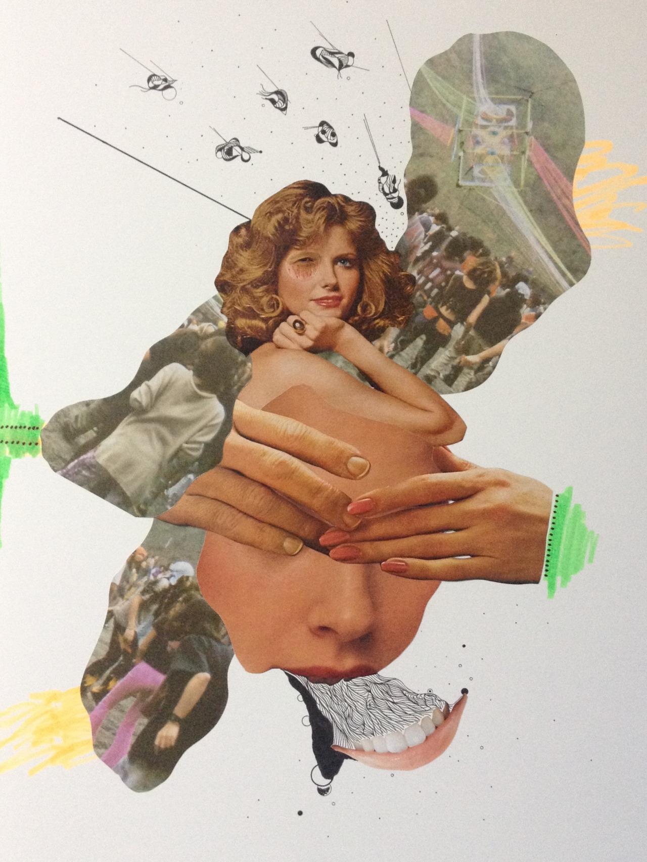 Collaboration #47 More Work From Eiji Nasu & John Vochatzer: nsejnsej.tumblr.com johnvochatzer.tumblr.com facebook.com/artofjohnvochatzer instagram: @nsejnsej @calamityfair