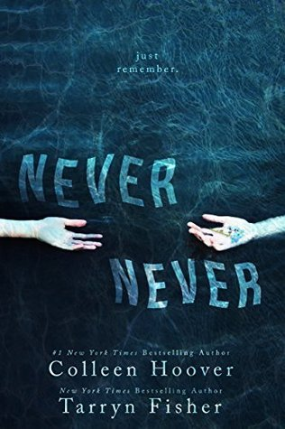 Never Never Part 1 by Colleen Hoover & Tarryn Fisher